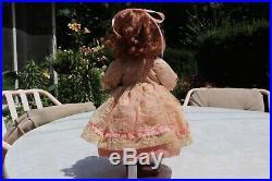 13 Darling Antique German Simon Halbig KR Child Doll
