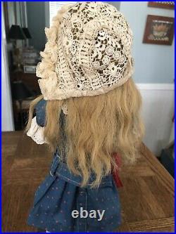 15 Inch Antique Kestner 164, Sweet Doll