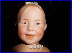 16 Antique RARE RARE Heubach Character Model #8050