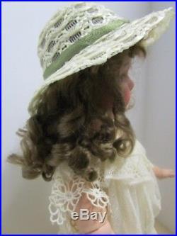 18 Antique German Kestner Doll model 168 Lovely