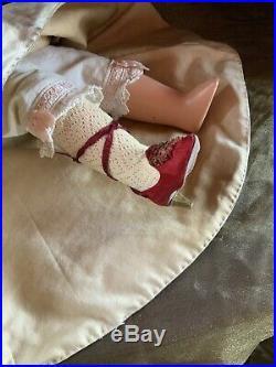 19 Antique German Doll. Simon/halbig #1159. Rare Lady Body