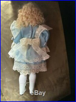 20 German L. P. S. Antique Doll