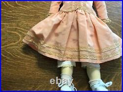 21Karl Hartman Antique German Doll 29,5