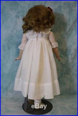 25 Antique K Series German Kestner 171 Child Doll circa 1900 Marked Body