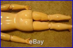 32 Antique Kestner Wonderful Large Size Doll