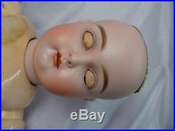 ANTIQUE KR, Krammer & Reinhardt 192 Doll FABULOUS