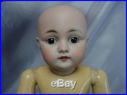 ANTIQUE Kestner 143 Child Doll 14 FABULOUS