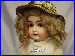 ANTIQUE Kestner 167 Child Doll FABULOUS