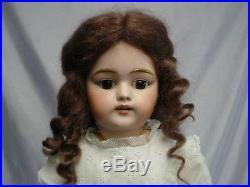 ANTIQUE Kestner 168 Child Doll 19 FABULOUS