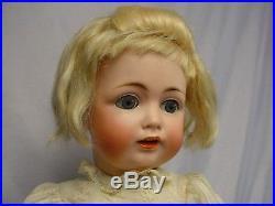 ANTIQUE Kestner JDK 260 Child Doll 19 PRECIOUS