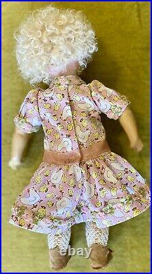 Antique 11 1009 Simon Halbig Perfect German Bisque Doll