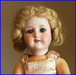 Antique 14 Armand Marseille Character Baby Doll
