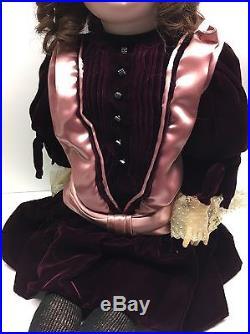 Antique 28 Kestner Baby German Bisque Doll Germany 15 1/2 RARE