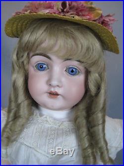 Antique 29 German Kestner Doll Mold 146 Socket Head BJB NR