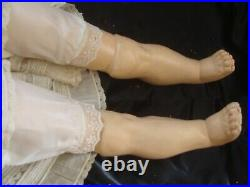 Antique German Doll 32 Simon and Halbig 1079 on Ball Jointed Composition Body