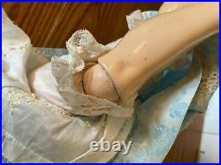 Antique German Kestner 146 Bisque doll