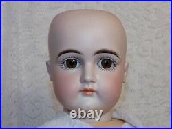 Antique German Kestner Closed Mouth Pouty Doll #15
