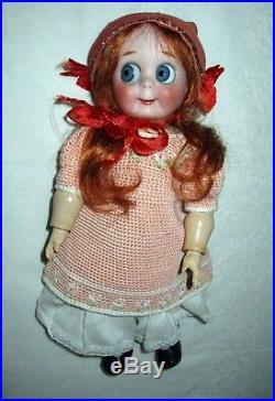 Antique Kestner doll/Googly/Googlie/glass eyes-marked J. D. K 221- bisque head