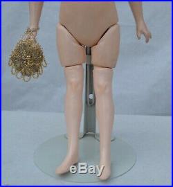 Antique- Simon & Halbig Doll- #1159- Bisque Socket 1920 Flapper