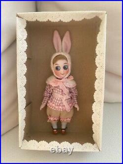 Antique googly doll-googlie-im ok kestner # 42 Boy