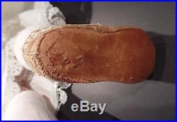 Bisque 31 German Doll Handwerck Original Antique 6 1/2 Fully Jointed