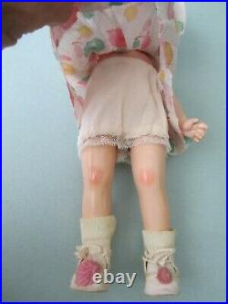 Early Antique German Bisque Vogue 10 Just Me Doll All Original Beautiful Cute