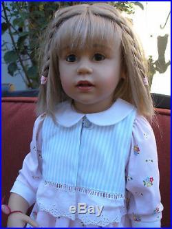 Gotz doll Sissel Skille Anna 2002