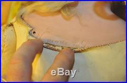 RARE Antique 1800's 32 Kestner N 17-166 Bisque Doll German Double Joints