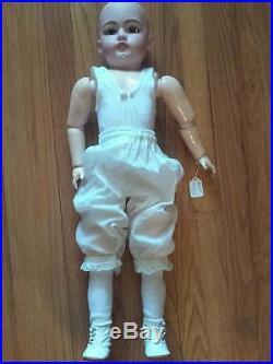 Simon Halbig Antique CHRISTMAS SPECIAL 15% OFF Doll 1079 DEP 29 Germany