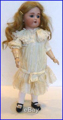 Simon & Halbig Heinrich Handwerk German Doll 18