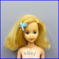 VHTF Vintage German Francie Barbie doll